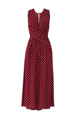 c97b1465750 kate spade new york Lia Dot Jumpsuit