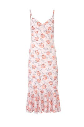 Veosa Dress by LIKELY