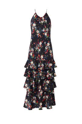 Everleigh Midi Dress by Marissa Webb
