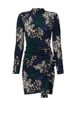 Louella Dress by Veronica Beard