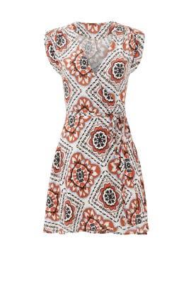 Soho Mixer Dress by Yumi Kim