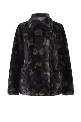 Miles Leo Coat by Zadig & Voltaire