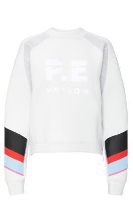 Easy Run Sweatshirt by P.E Nation