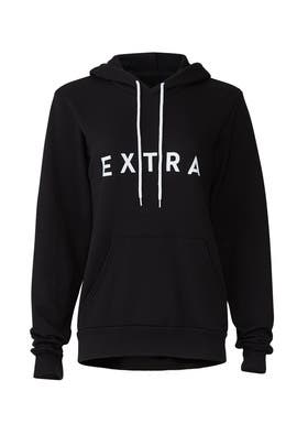 Extra Hoodie by Milly