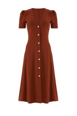 Maura Dress by Amanda Uprichard