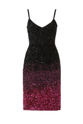 Faith Sequin Dress by Parker