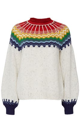 Suki Sweater by Saylor