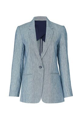 Hadarahh Blazer by Club Monaco