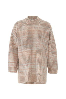 Orra Oversized Pullover by Elizabeth and James