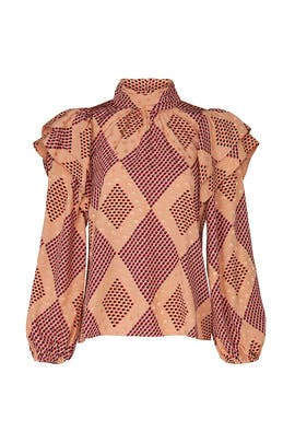 Bella Blouse by Hofmann Copenhagen