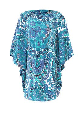 Paisley Graciella Dress by Trina Turk