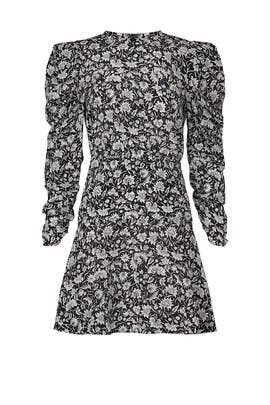Celyn Floral Dress by Joie