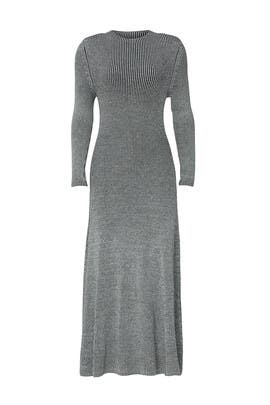 Jasmine Sweater Dress by Mara Hoffman