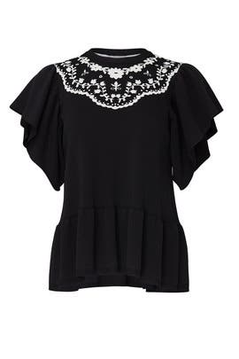 Maglia Top by RED Valentino