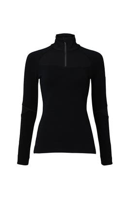 Posh Half Zip Sweater by SPYDER