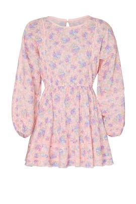 Noelle Garden Dress by LoveShackFancy
