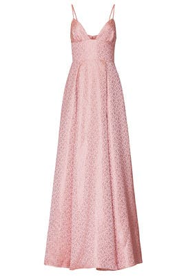 Ada Gown by Sau Lee