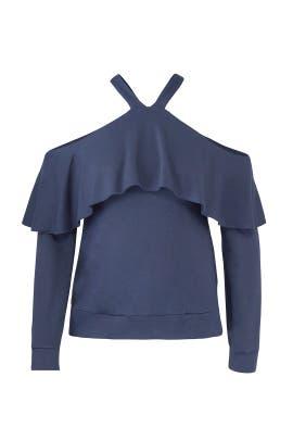 Window Shop Sweatshirt by Bailey 44