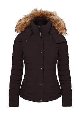 Tess Puffer Jacket by Marc New York