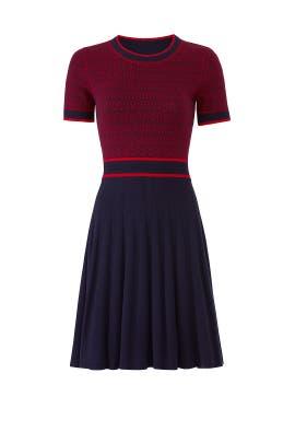 Magnolia Knit Dress by Draper James
