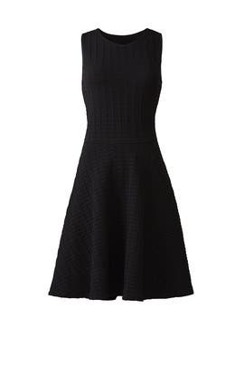 Textured Ava Dress by Leota