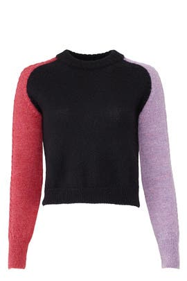 Nolan Sweater by VEDA