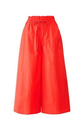 Galicia Wide Leg Pants by Apiece Apart