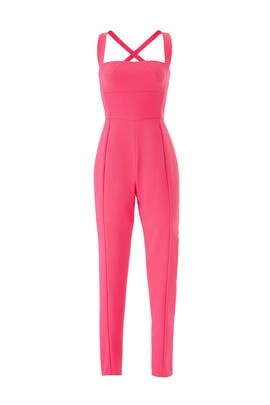 Bene Jumpsuit by Black Halo