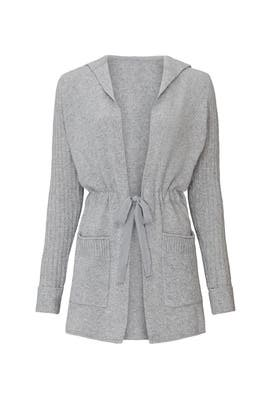 Grey Cardigan by Caslon