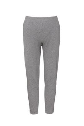 The Relaxed Maternity Trousers by HATCH