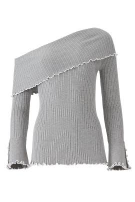 Lilian Knit Sweater by N12H