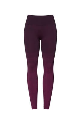 Ebb To Train Wash Leggings by Lululemon