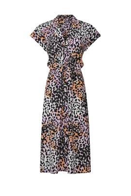 Amani Dress by Veronica Beard