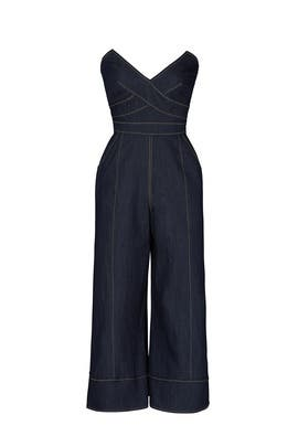 Zelda Jumpsuit by Cinq à Sept