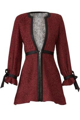 Grace Tweed Jacket by Deborah Lyons