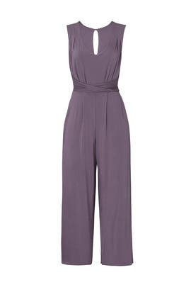 Amelie Knit Jumpsuit by B Collection by Bobeau