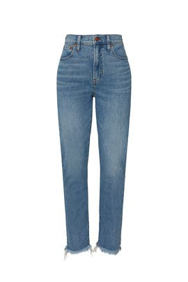 Ainsworth Perfect Vintage Jeans by Madewell