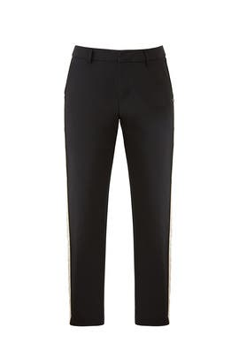 Tailored Side Panel Pants by Scotch & Soda