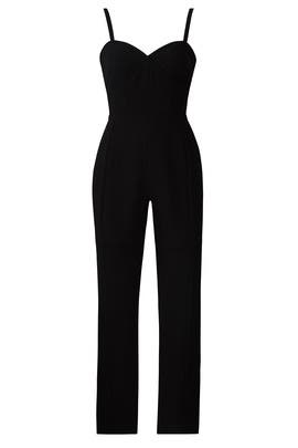 Daria Jumpsuit by Black Halo