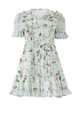 Victoria Dress by Hemant & Nandita