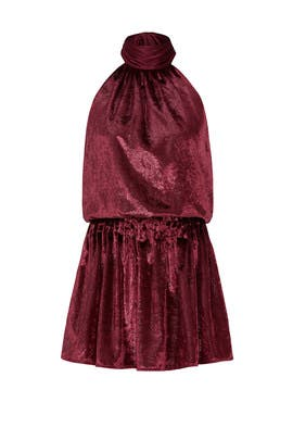 Velvet Lori Dress by Ramy Brook