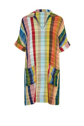 Multi Striped Shift by Warm