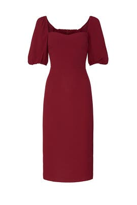 Jan Dress by Reformation