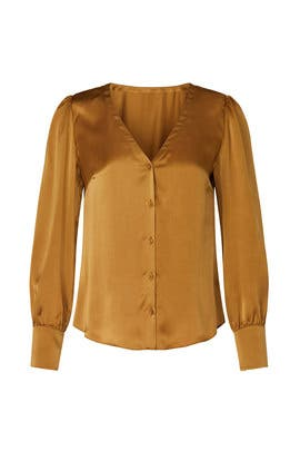 Charm Blouse by Rebecca Taylor
