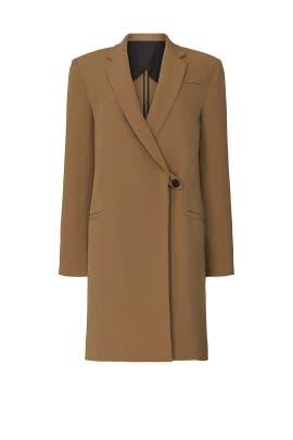 Oversized Grandma Coat by 3.1 Phillip Lim