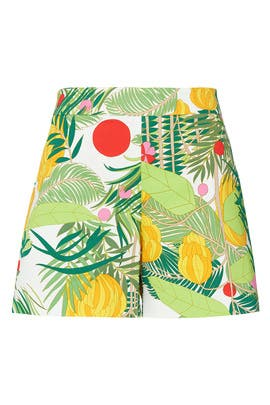 Coccoloba Shorts by Trina Turk