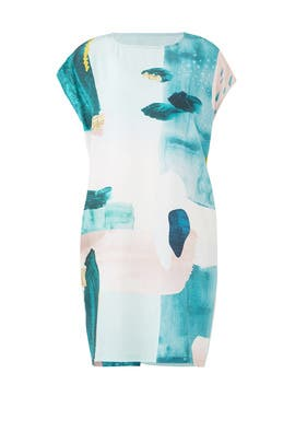 Frankenthaler Dress by Elk