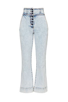 Ellis Jeans by Ulla Johnson