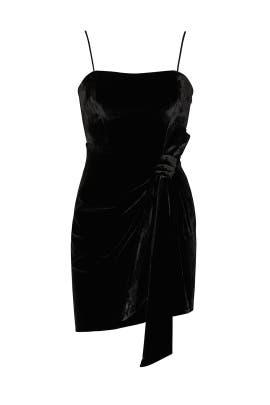 Velvet Kiki Dress by Cinq à Sept