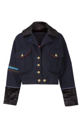 Eisenhower Jacket by Free People